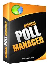 Dimbal Poll Manager