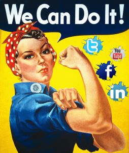 Ideas For Women In Social Media Safety
