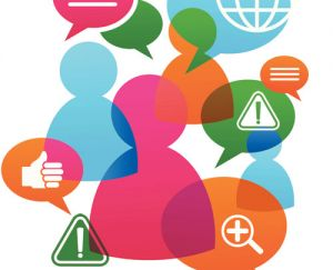 Social Media – A Family Connection