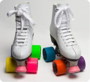 Social Media – Bring Your Skates