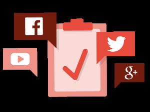 Using Social Media To Widen Customer Base